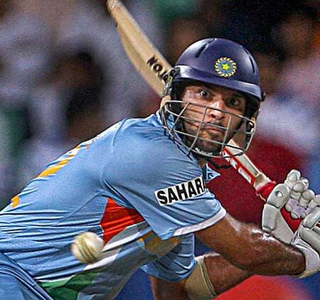 6 Batsmen who made the Record of hitting 6 Sixes in 6 consecutive balls