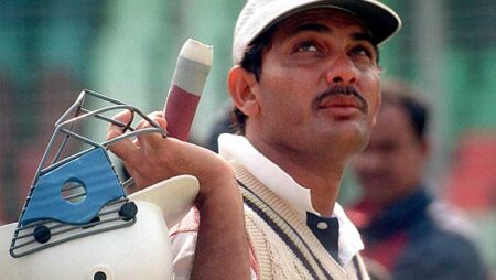 Cricket Facts – Who is the only batsman to score three centuries in his first three test matches?