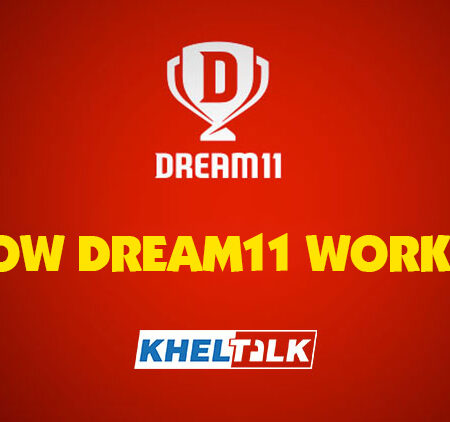How Dream11 Works? – Dream11 Business Model
