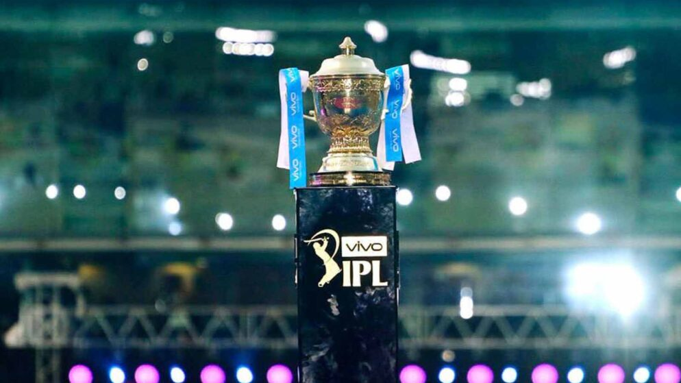 IPL 2020 to commence on 19th September, Final Match on 8th November