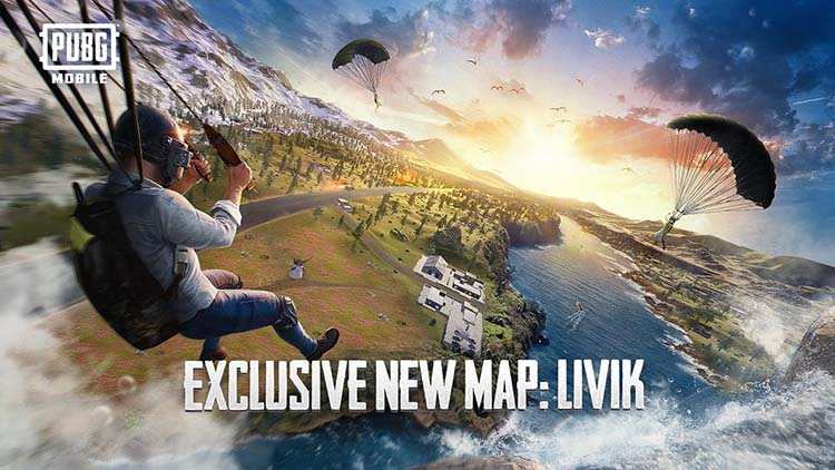 PUBG New Map – Livik Map Tips, Tricks, Secret Locations, And More