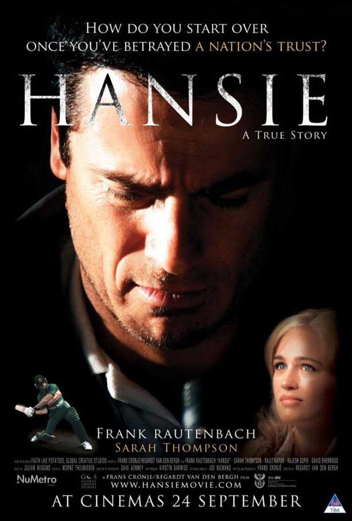 Hansie: A True Story (2008)