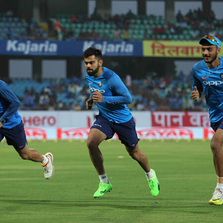 What is YoYo Test in Cricket?