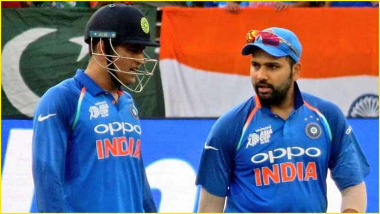 5 Indian Cricketers who were groomed by MS Dhoni for the Indian Team