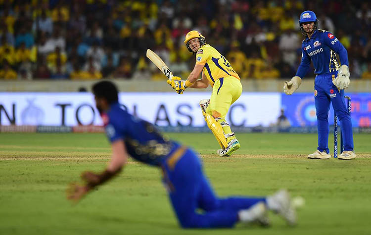 Mumbai Indians Vs Chennai Super Kings Head To Head In IPL 2008: The beginning of a great rivalry