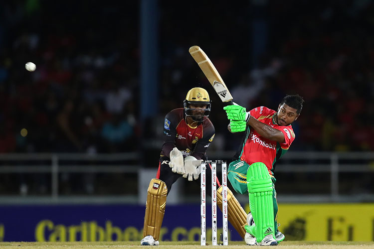 Who will win today? – Guyana Amazon Warriors vs Trinbago Knight Riders