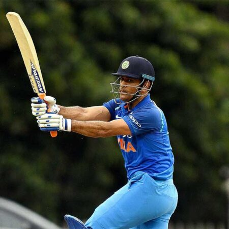 BCCI may host a farewell match for MS Dhoni after IPL 2020