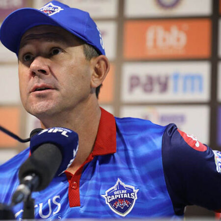 Top 5 former IPL captains who are now coaches of IPL Franchises