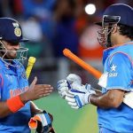 Top 5 most memorable partnerships between Dhoni and Raina in all Formats of Cricket