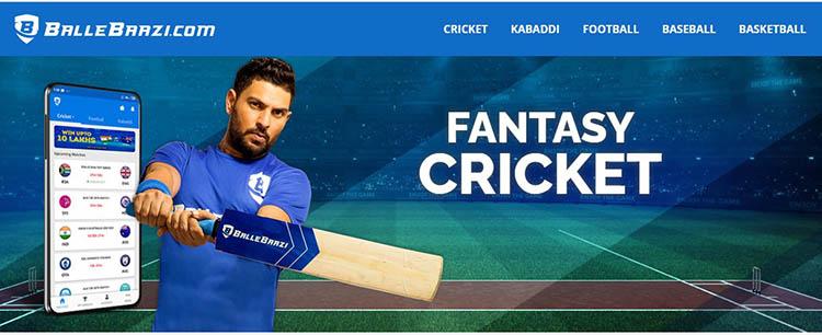 Steps to win Fantasy Cricket in the BB Fantasy Sports App