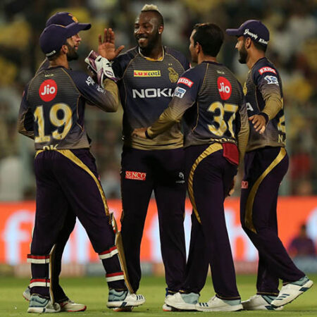 Top 5 most Remarkable IPL Jerseys of all time