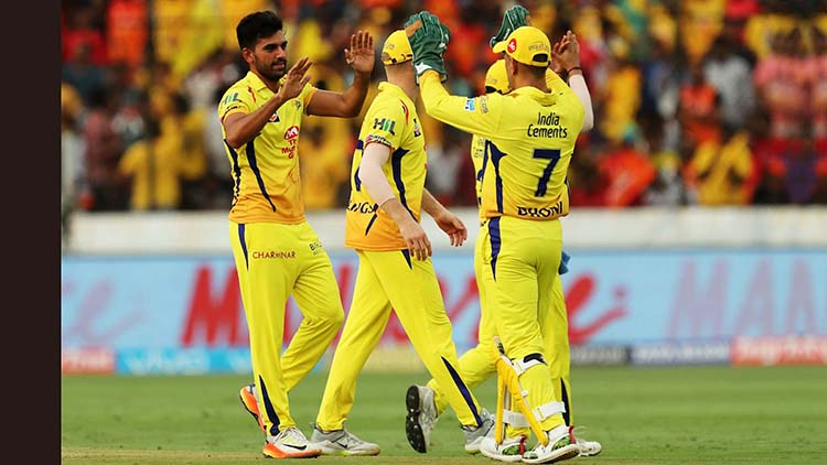 Possibility of Different Teams Winning the 2020 IPL
