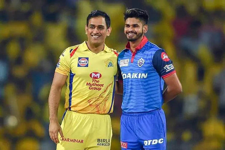 CSK Vs DC Head To Head Records in IPL History