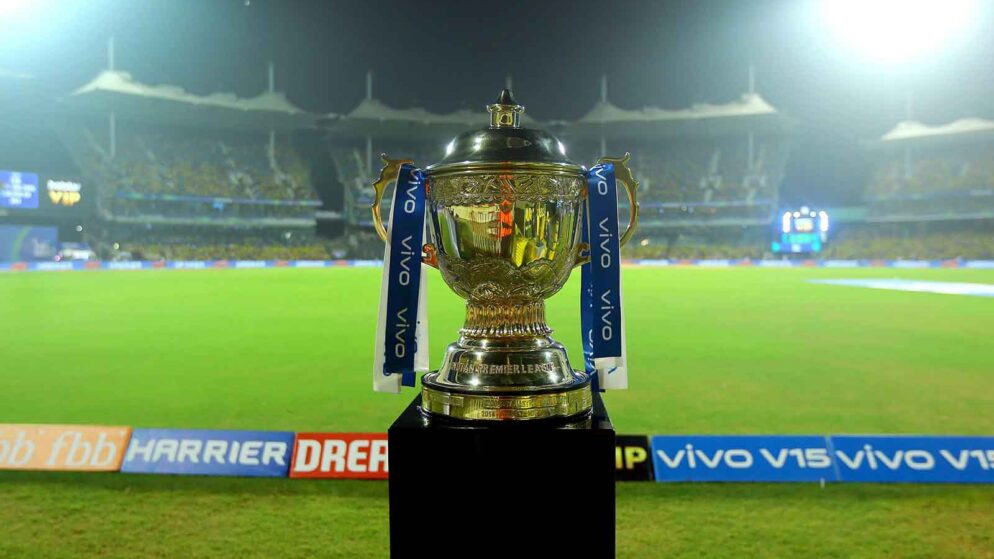 IPL 2020: Schedule, Updated Dates, Venues & Live IPL streaming Details