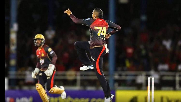 Who will win today? – St Lucia Zouks vs Trinbago Knight Riders
