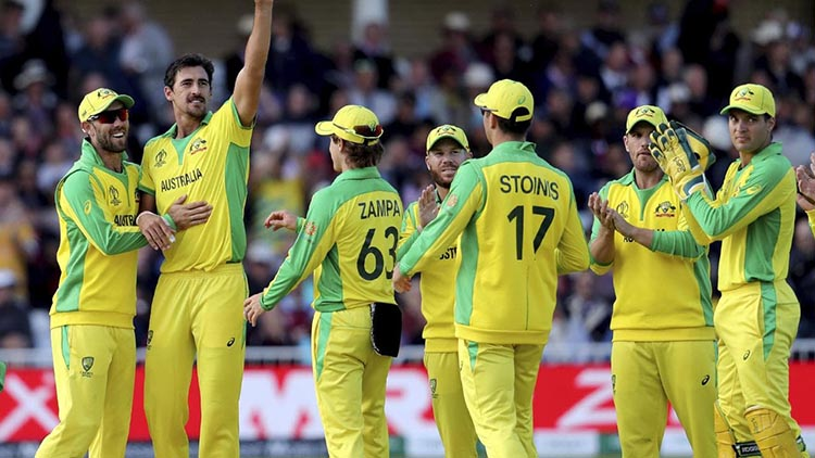 ndia vs Australia T20I Series might also get Postponed