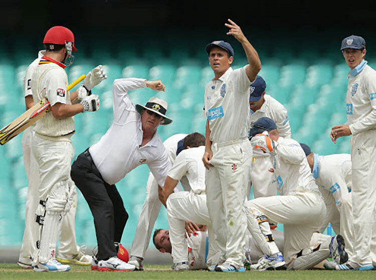 Top 10 Fatal Accidents in Cricket History