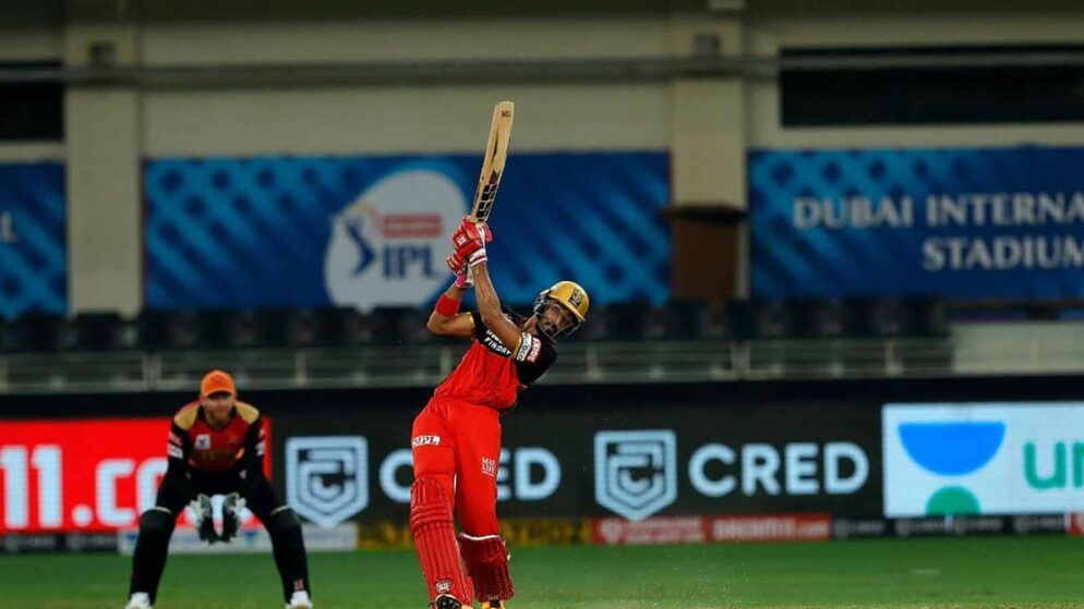 IPL 2020: RCB beats SRH by 10 runs, Devdutt Padikkal shines in debut, Chahal gets Man of the Match