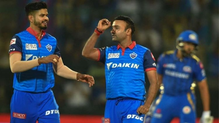 Amit Mishra opens his heart out