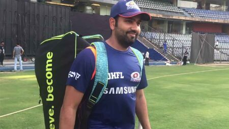 """Rohit Sharma or Jethalal, who is more fit"" Twitterati trolls Indian cricketers for poor fitness regime"