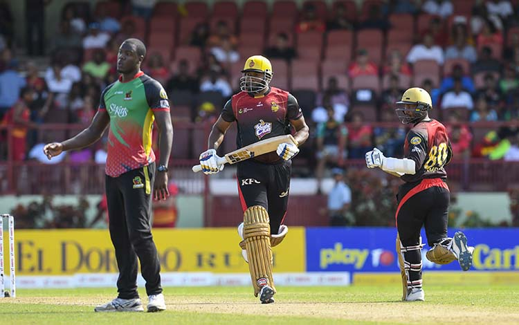 Who will win today? – Trinbago Knight Riders vs St Kitts and Nevis Patriots – Caribbean Premier League, 2020