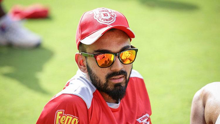 KL Rahul