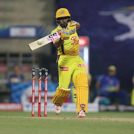 """""""I won't be surprised if Ambati Rayudu is playing for India,""""- Brad Hogg"""
