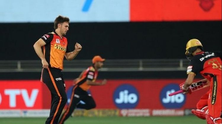 Mitchell Marsh opines on his ankle injury