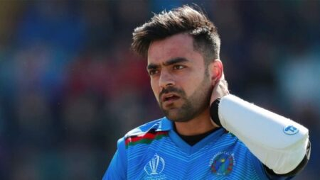Rashid Khan: Our country is expecting us to win the T20 World Cup