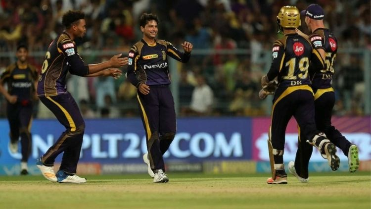 Kuldeep Yadav says the pressure will be on the spinners