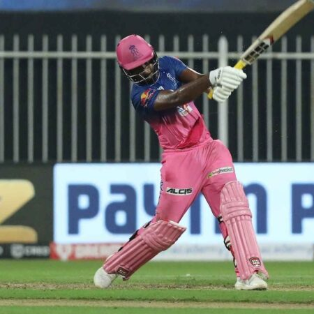 """I have 10 years of this wonderful game in me, and I have to give everything,"" Sanju Samson"