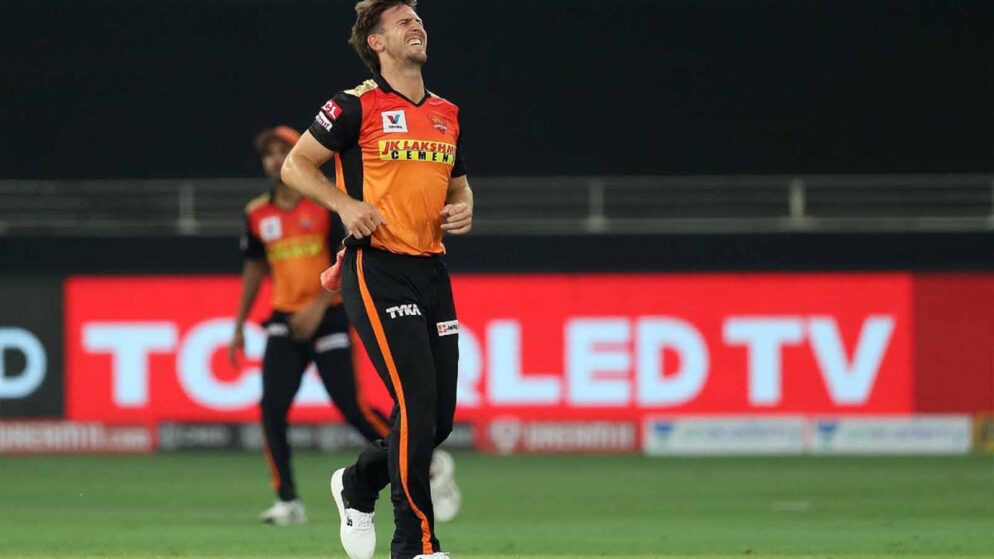 """""""Weird situation,""""- Mitchell Marsh scan reports goes missing in UAE"""