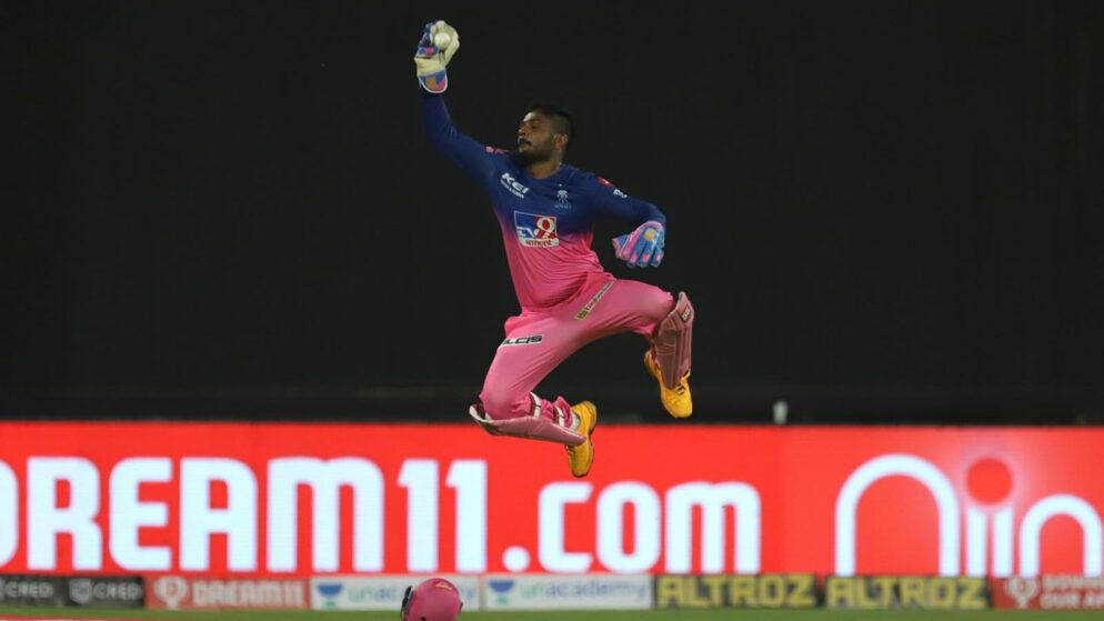 Every country hopes their wicketkeeper can turn out to be MS Dhoni: Sanju Samson