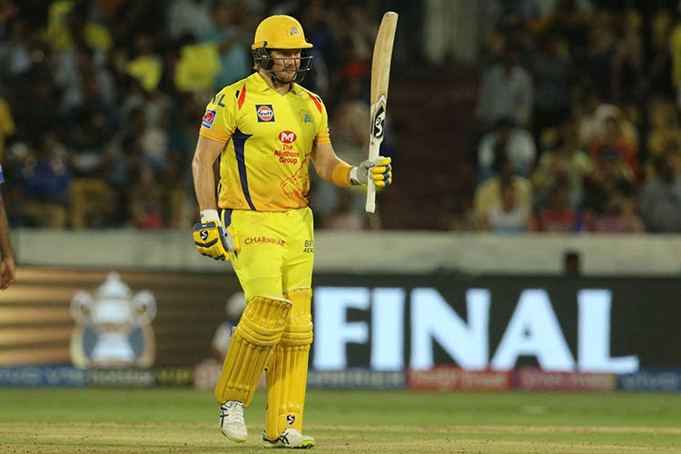 IPL 2020: Top 5 players who are likely to play their final season this year