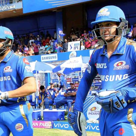 IPL 2020: Rohit Sharma and Quinton de Kock to open for MI against CSK