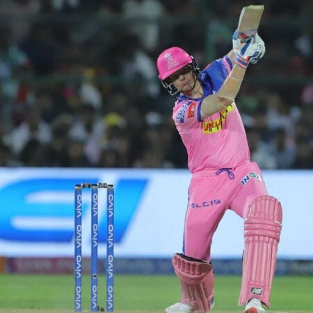 IPL 2020: Rajasthan Royals still in dilemma over Steve Smith's availability for their IPL opener
