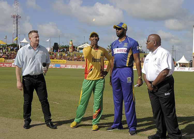 Who will win today? – Guyana Amazon Warriors vs Barbados Tridents