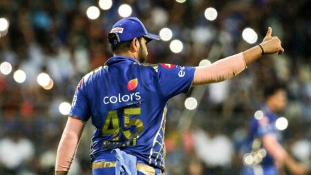 Rohit Sharma is the Best Captain in IPL After MS Dhoni: Virender Sehwag