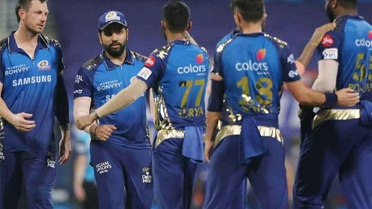 Ro-Hit Sharma fires a quick knock against KKR, Mumbai Indians register their 1st win