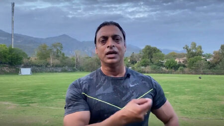 'Virat Kohli has become the greatest batsman,' Shoaib Akhtar praises Indian skipper