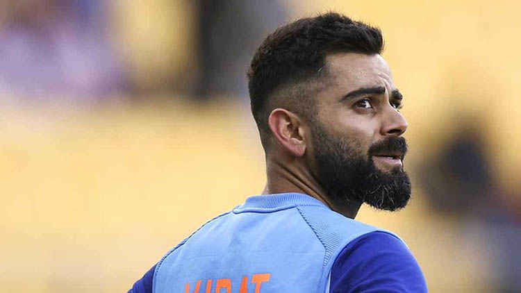 Shoaib Akhtar questions on how he can quote Virat Kohli as a bad person or player