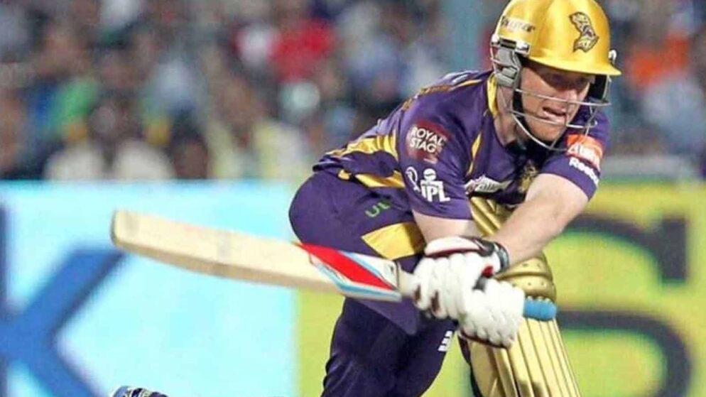 Eoin Morgan, Andre Russell should've batted higher up the order: Sunil Gavaskar