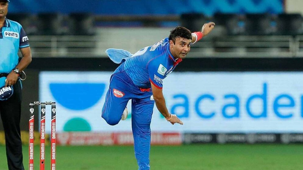 """""""Didn't get what I should have,"""" Amit Mishra opens his heart out over his Team India career"""