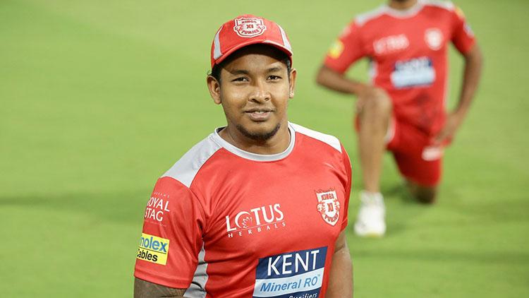 Akshdeep Nath