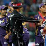 Top 5 Most Intense IPL Rivalries till Date