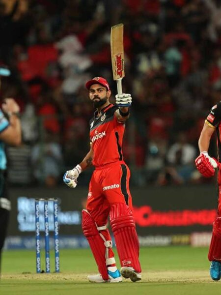 """RCB has the greatest modern-day batsman,"" says Kevin Pietersen"