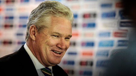 IPL 2020: Dean Jones raises concern over CSK's middle-order