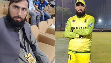ACB bans Kabul Eagles owner for using bad language with the players