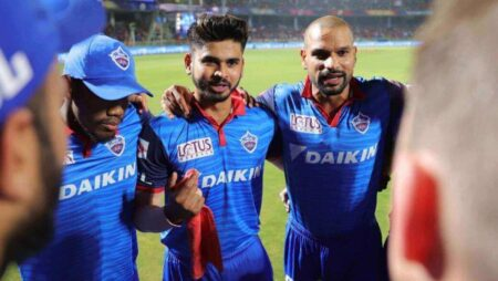 Delhi Capitals team 2020 players list   DC Playing 11  IPL 2020 Player List