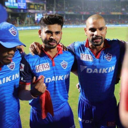 Delhi Capitals team 2020 players list | DC Playing 11| IPL 2020 Player List